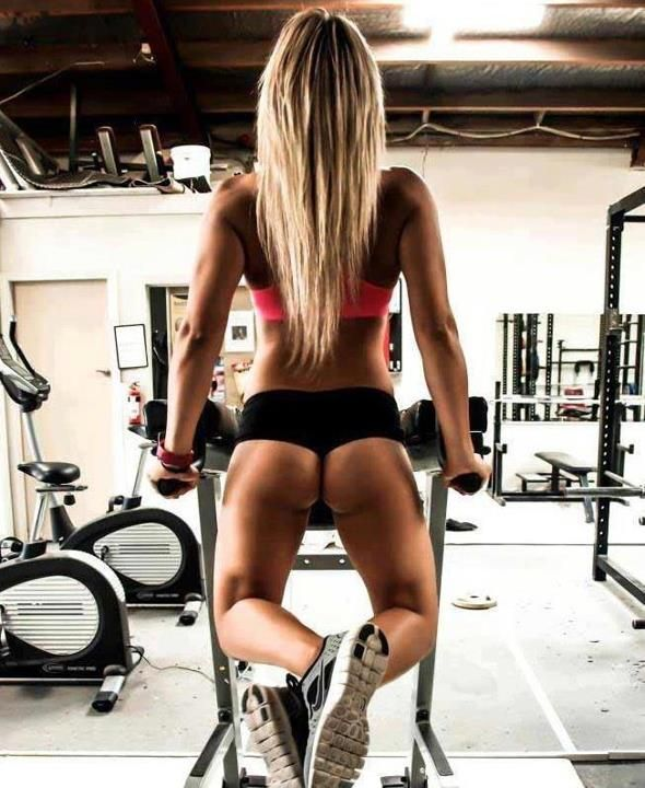 7 Exercises that Build the Most Attractive Female Bodies 5