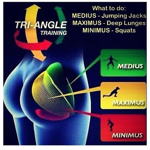 squats lunges jumping jacks