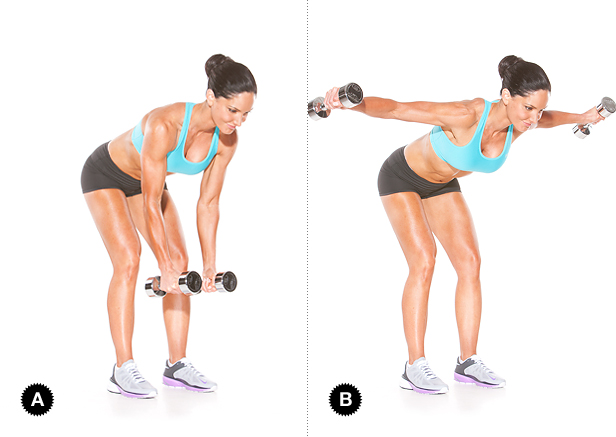 how to tone arms | Your Fitness Fantasy