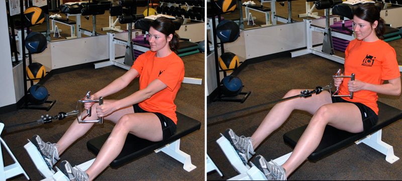 seat row - 28 images - seated row dsl0310 precor, exercises for to ...